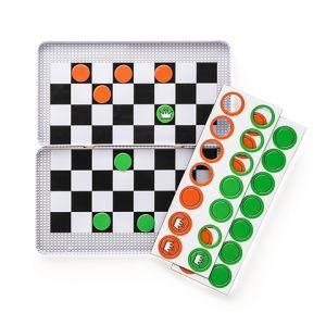 Магнитная игра Шашки
