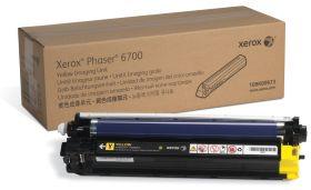 XEROX 108R00973 оригинальный фотобарабан, жёлтый