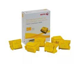 XEROX 108R01024 оригинальные Чернила  Yellow
