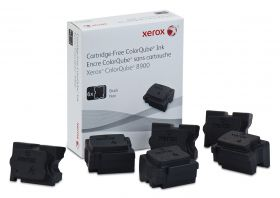 XEROX 108R01025 оригинальный Чернила, Black