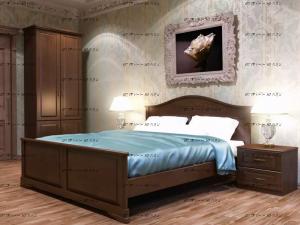 Спальня Эдем-1 Массив DreamLine