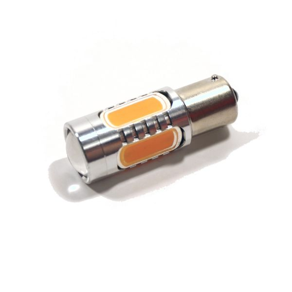 Cветодиодная лампа одноконтактная красная 1xCREE 4xEPISTAR 7,5WT