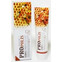 Зубная паста с прополисом маточное молочко DOCTOR Hanil Natural Bee Propolis Toothpaste