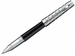 Ручка-роллер Parker Premier Custom Tartan ST T561 S0887910