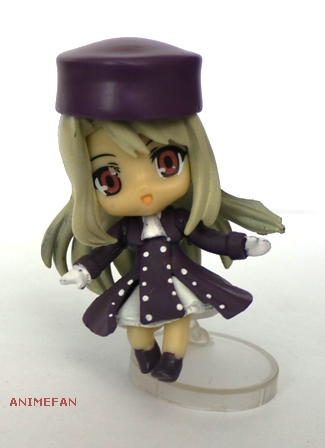 Fate Stay Night chibi collection_08