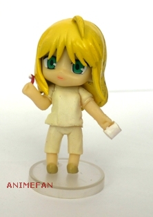 Fate Stay Night chibi collection_09