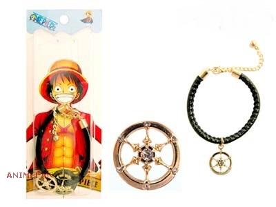 Браслет One Piece_02