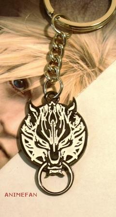 Брелок Final Fantasy VII