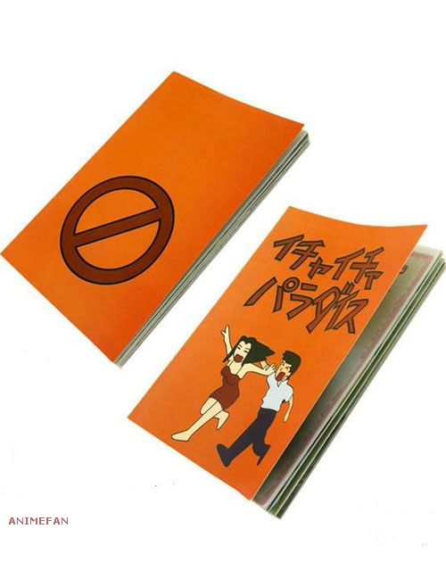 Дневник Какаши Хатаке_01