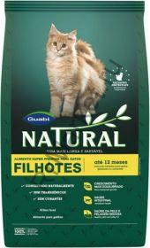 Natural kitten food 1,5кг