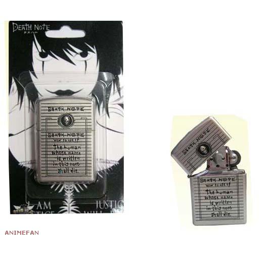 Зажигалка Death Note_06