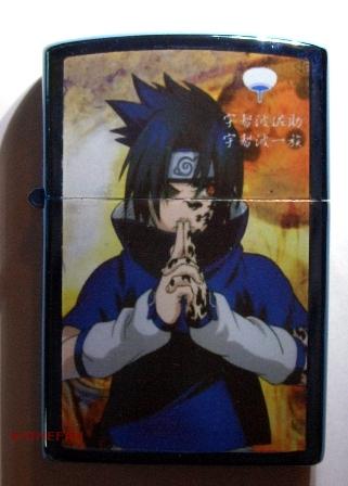 Зажигалка Naruto_02