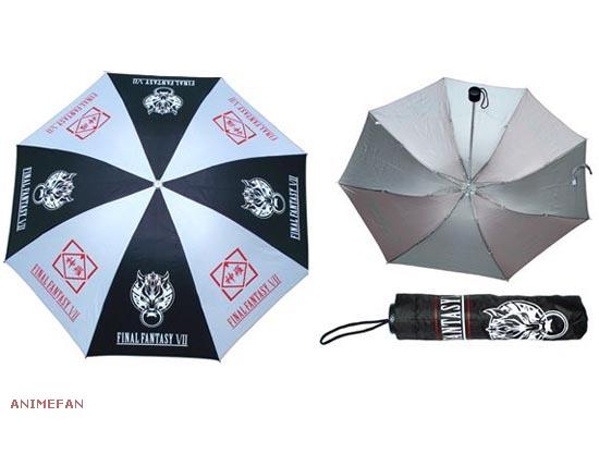 Зонт Final Fantasy