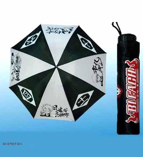 Зонтик Bleach