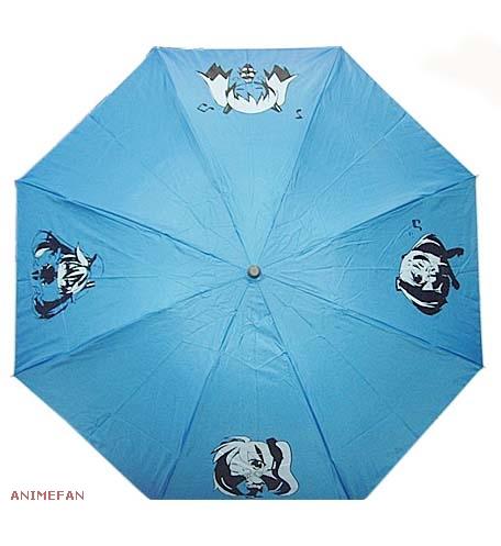 Зонтик Vocaloid Hatsune Miku_01