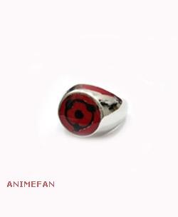Кольцо Наруто Шаринган - Sharingan's Ring