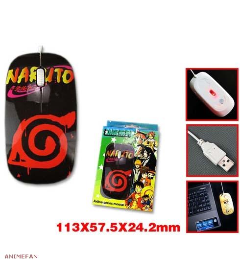 Компьютерная мышка Naruto_02