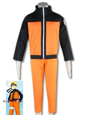 Косплейный костюм Naruto - Naruto