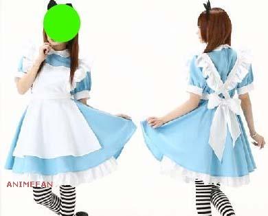 Костюм Alice