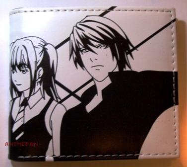 Кошелек Death Note_10