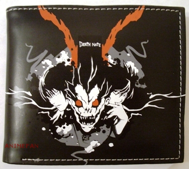 Кошелек Death Note_16