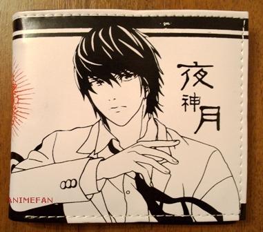Кошелек Death Note_17