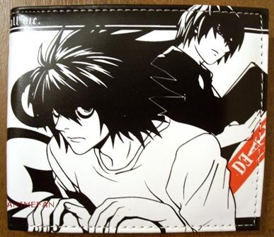 Кошелек Death Note_L_04