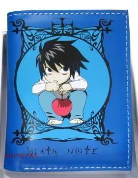 Кошелек Death Note_L_05