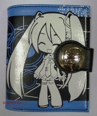 Кошелек Hatsune Miku