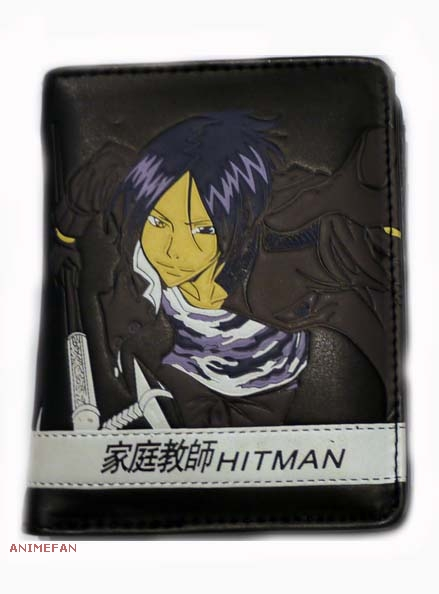 Кошелек Katekyo Hitman Reborn!_09