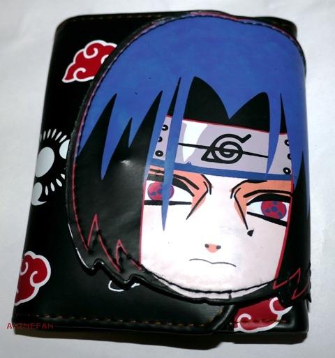 Кошелек Naruto_Itachi_02