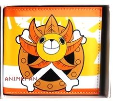 Кошелек One Piece_05