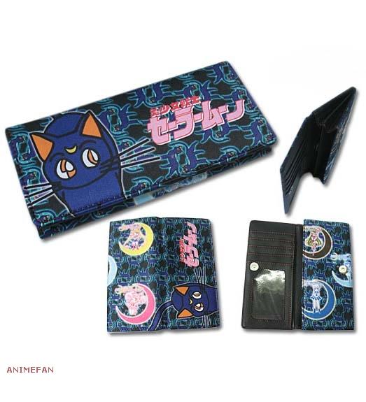 Кошелек Sailor Moon_03
