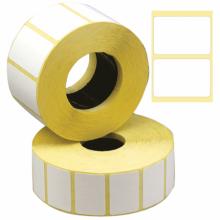 Этикет-лента для термотрансферной печати