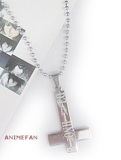 Кулон Death Note_43