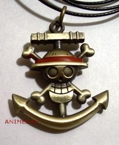 Кулон One Piece_09