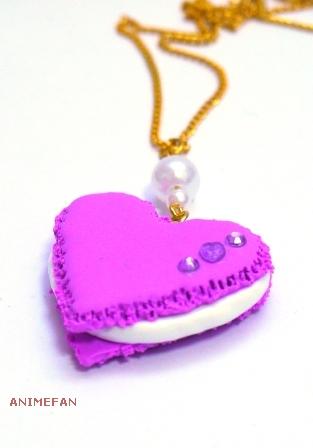 Кулон Sweet Heart