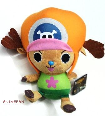 Мягкая игрушка Chopper_02