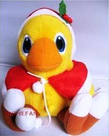 Мягкая игрушка Final Fantasy - Chocobo