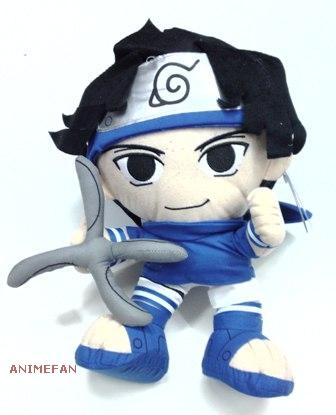 Мягкая игрушка Sasuke_02