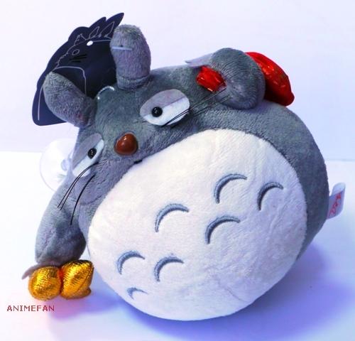 Мягкая игрушка Totoro Grey_medium_02