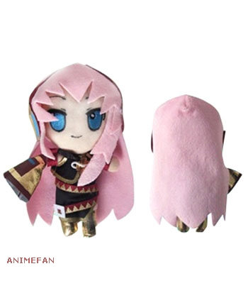 Мягкая игрушка Vocaloid Megurine Luka_01