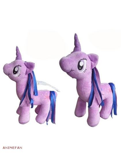 Мягкая игрушка Мой маленький пони_01