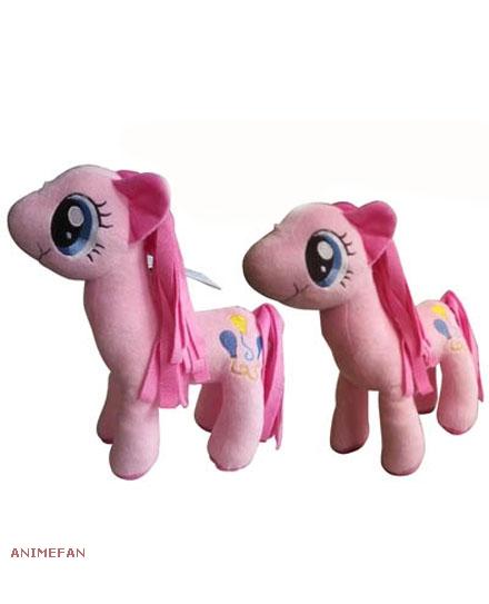 Мягкая игрушка Мой маленький пони_02