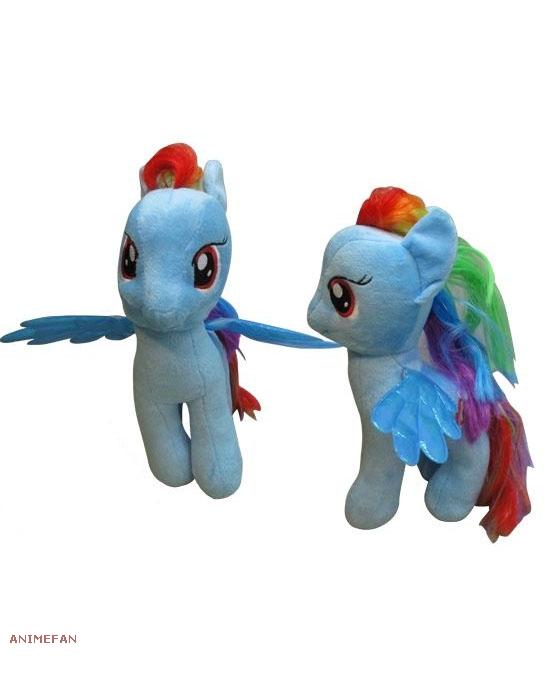 Мягкая игрушка Мой маленький пони_04