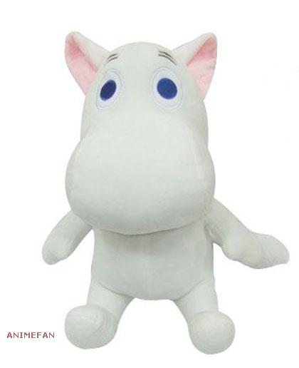 Мягкая игрушка Муми-тролль_01