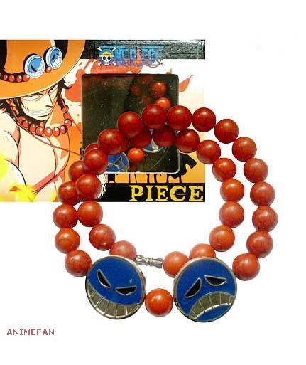 Ожерелье One Piece Ace_01