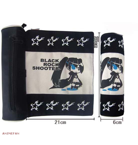 Пенал Black Rock Shooter_01