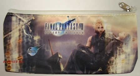 Пенал Final Fantasy