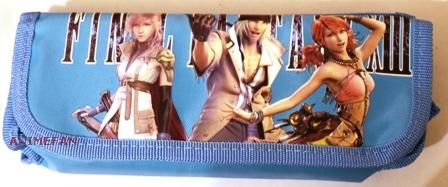 Пенал Final Fantasy XIII